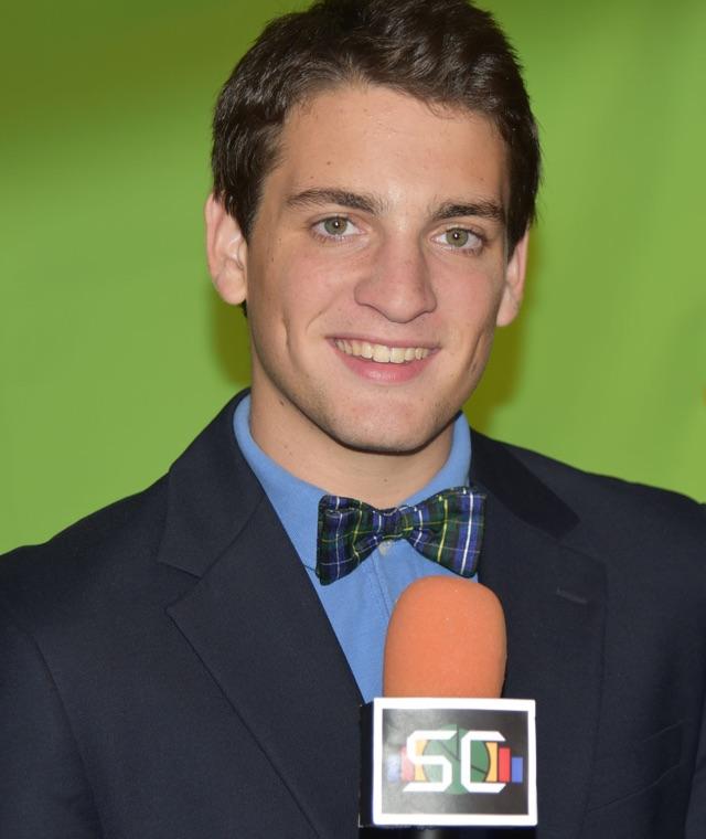 Jordan Cohen
