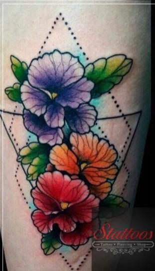 Stattoos tattoo studio Costa Rica