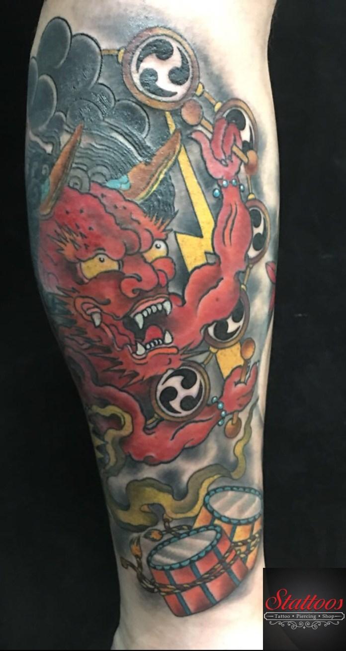 Stattoos tattoo piercing shop