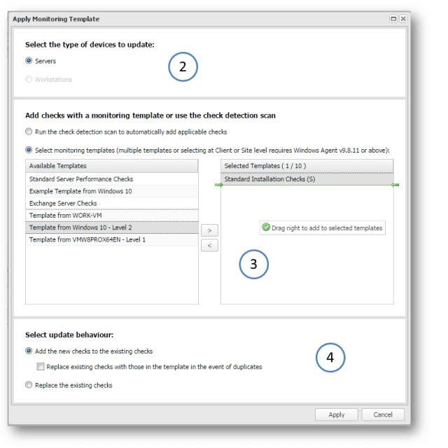 monitoring templates part 4 2