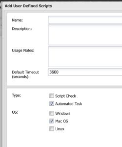 mac automated tasks