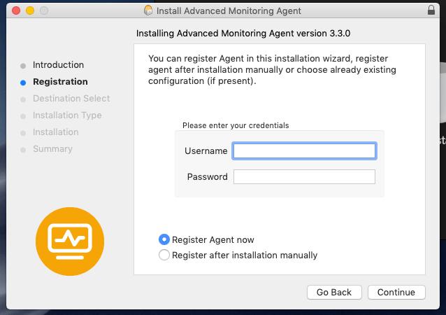 mac agent 1