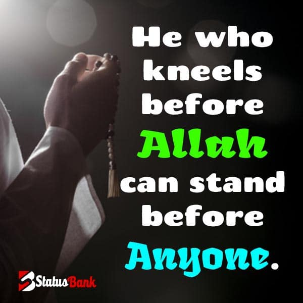 best islamic quotes in english