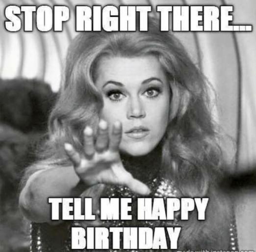 happy birthday to me Fb dp