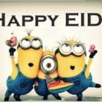 {14th} Eid Ul Fitr Mubarak 2018 Profile Dp, Fb Pics, Photos For Whatsapp
