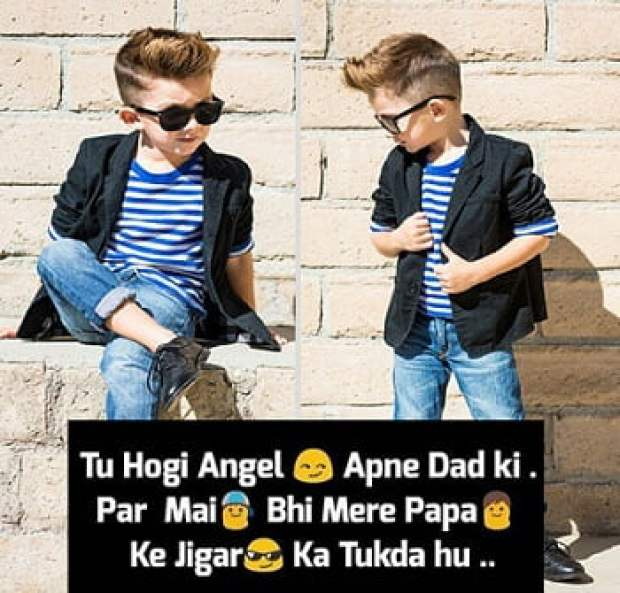 Attitude Boy Whatsapp dp