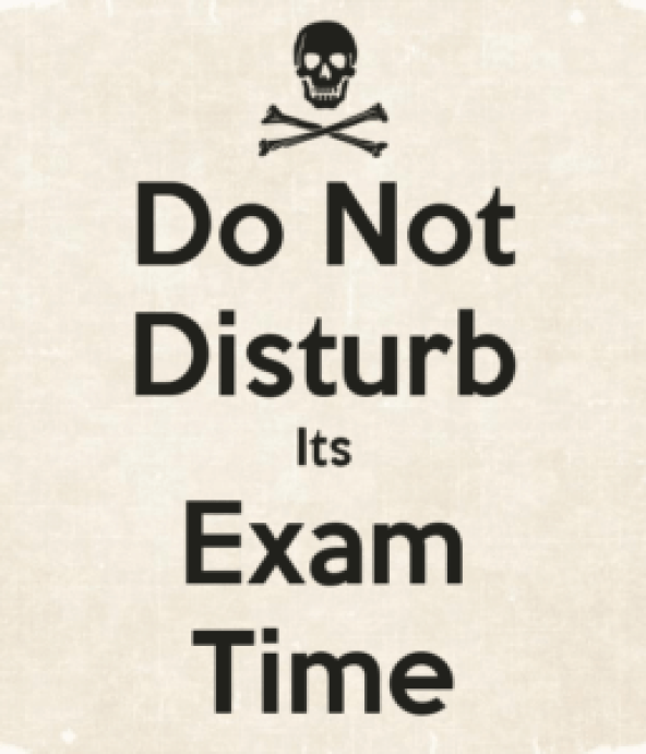 Exam Time Whatsapp Dp Images