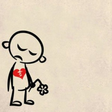 Heart Broken hd photos Images