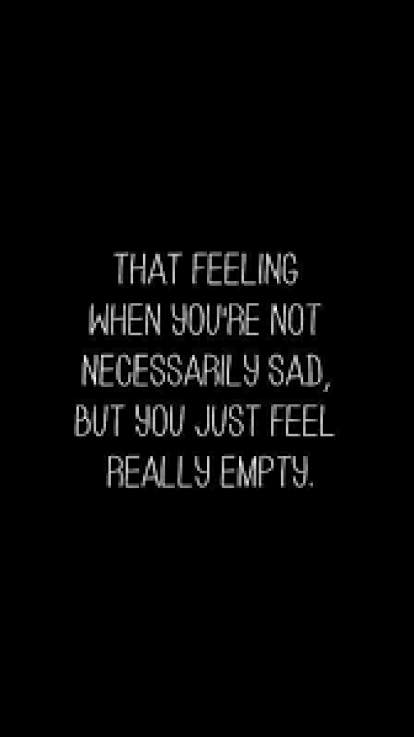 Feeling Lonely Whatsapp Quotes