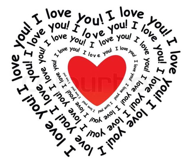 I Love You Images For Whatsapp