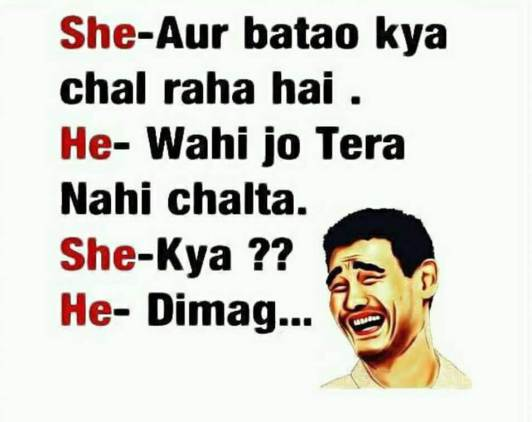 Funny Whatsapp Profile Dp