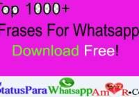 Frases para status do whatsapp- image