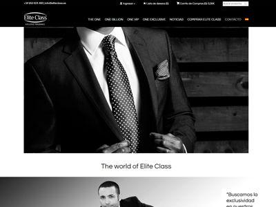 Elite Class