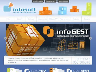 Infosoft
