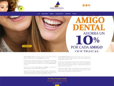 Roquetas Dental