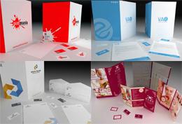 nuestros diseños de imagen corporativa