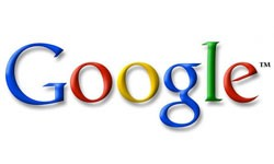 cambios ligeros en la forma y colores del logotipo de Google