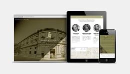Diseño web, páginas web corporativas, publicidad