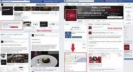 Qué ha cambiado en las páginas de fans de Facebook