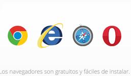 ¿Cómo saber si tu navegador está actualizado?