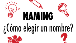 Naming Almería