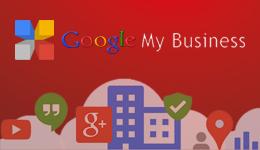 Perfil en Google My Business