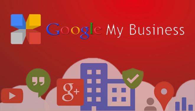 Google My Business y negocios locales