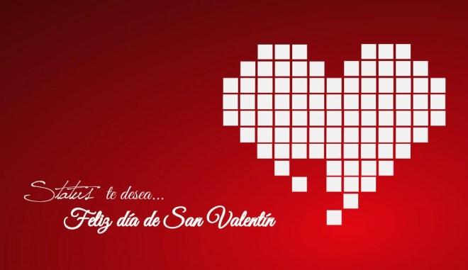 Postales San Valentín