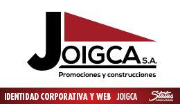 Diseño gráfico y web Joigca