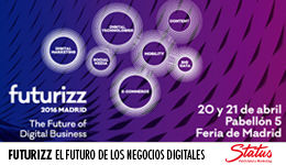 Futurizz Madrid Eventos marketing