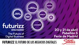 Futurizz Madrid Eventos marketing