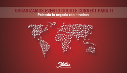 Evento Google Partners Connect