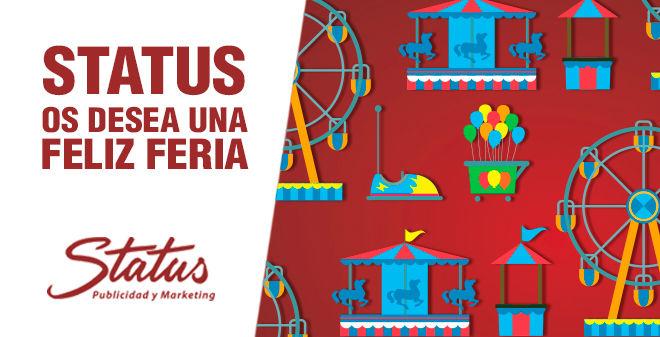 Feria Almería 2016