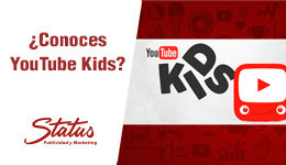 YouTube Kids conócelo