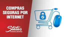 Compras seguras en Internet