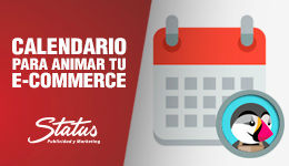 descargar calendario ecommerce