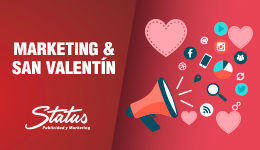 San Valentín y Marketing