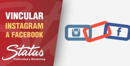 cómo vincular tu cuenta de Instagram a tu página de Fans en Facebook