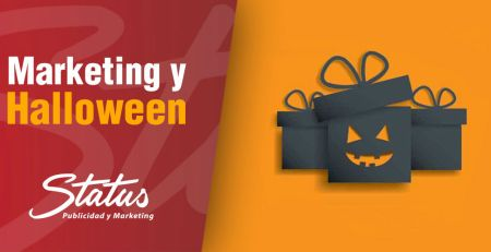 Marketing y Halloween