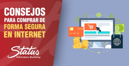 Consejos para comprar de forma segura en Internet