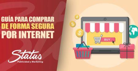 Nueva guía de compra segura en internet