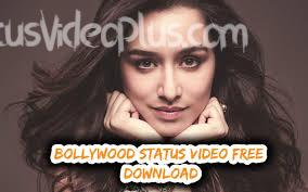Bollywood Hindi Songs Status Videos Download