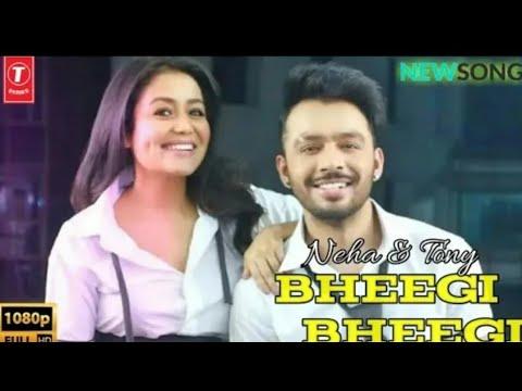 Bheegi Bheegi Song Neha Kakkar 1