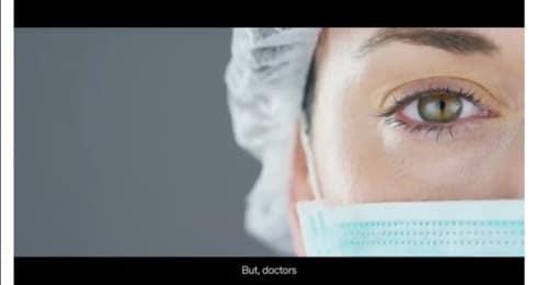 Doctor's Day Wish Whatsapp Status Video