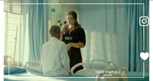 Telugu Cute Love Whatsapp Status Video