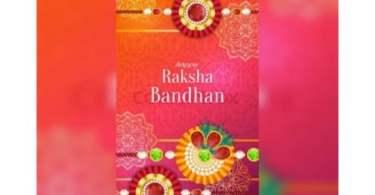 Happy RakshaBandhan WhatsApp Status Video
