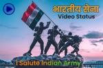 Army Lover Status Video
