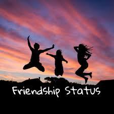 New Friendship day Status 1