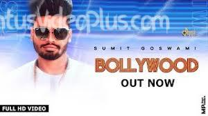 Bollywood Song Sumit Goswami Mp4