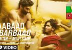 Aabaad Barbaad Song Ludo